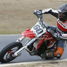 Qualifying - Moto RR