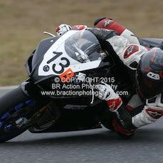 Qualifying - Thunderbikes & Historic (P4,5 & 6)