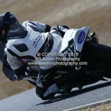 Race 8 - Thunderbikes & Historics (P4,5 & 6)