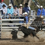 Great Western APRA Rodeo 2015 - Main Session