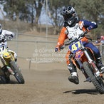 Motorcycling Victoria - Girls Only MX Day - Apr 2015