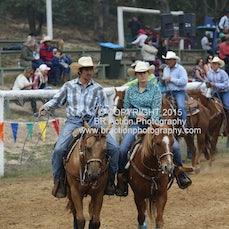 Buchan APRA Rodeo 2015 - Photos