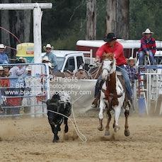Buchan APRA Rodeo 2015 - Team Roping - Sect 1_1