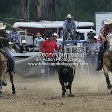 Buchan APRA Rodeo 2015 - Team Roping - Sect 2 & 3