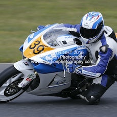 Rd 5  Saturday - Qualifying - P7 Up to 500 & Supermono