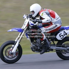 Rd 5 - Race 2 - 4 Laps - P7 (Up to 500) & Supermono