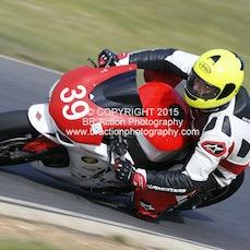 Rd 5 - Race 3 - 4 Laps - Over 600 Exp & NE