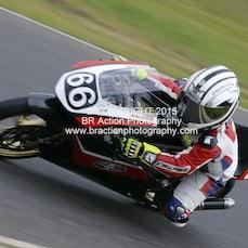 Rd 5 - Race 9 - 4 Laps - Juniors