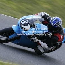 Rd 5 - Race 19 - 4 Laps - Juniors