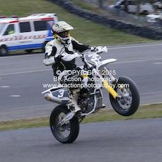 Rd 5 - Race 22 - 4 Laps - Moto RR (short track - DirtSealed)