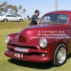 Wallan Classic Car Show - Sept 2015