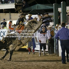 NFR Round 3 - Bull Ride