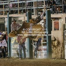 NFR Round 1 -  Bull Ride