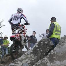Rd 2 - Hill Climb - Pro