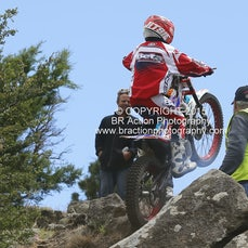 Rd 2 - Hill Climb - T-Clubman
