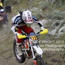 Rd 3 - Hill Climb - Club Enduro