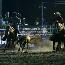 Team Roping - Sect 3