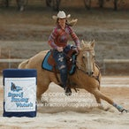Barrel Racing Victoria - Bacchus Marsh - April 2016