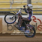 Undera Speedway Meeting - April 2016