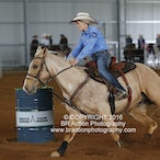 Rich River Barrel Racing - Aug 2016