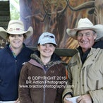 Cowgirls Doin It For Ourselves - 26 Nov 2016 - Saturday Events