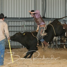 Local Steer Ride