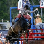 Myrtleford APRA Rodeo 2016 - Grand Entry & Performance Session
