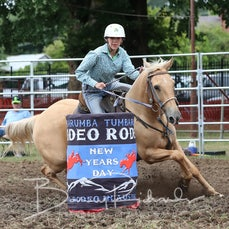 Local Open Barrel Race