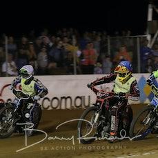 Event 22 - Australian Championship Final