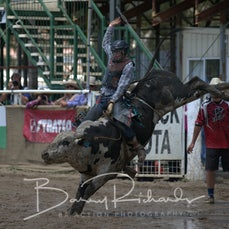 2nd Div Bull Ride Final