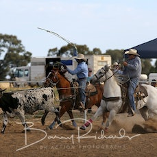 Sweetwater Team Roping