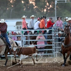 Team Roping - Sect 1