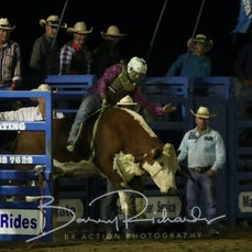 Local Steer Ride - Sect 1
