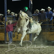 Open Bull Ride - Sect 2