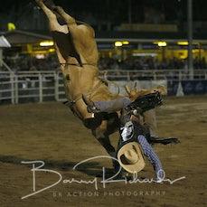 Bull Ride - Round 1
