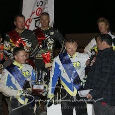 Championship Series Presentation
