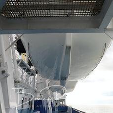 Baltic Sea Cruise - 5 June 2017