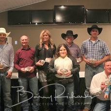 Group Photos - Trophy & Buckle Winners