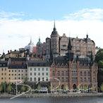 Sweden Trip - June 2017