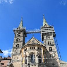 Day 9 - Bamberg GER - 26 May 2017 - UNESCO World Heritage City