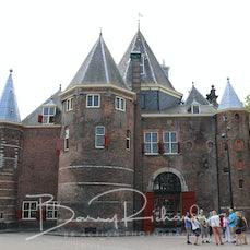 Amsterdam Sightseeing - 2 Jun 2017