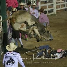 Bull Ride - Rd 2