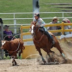 Warwick 2017 APRA Rodeo - Saturday Events