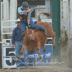 2nd Div Bull Ride - Sect 3