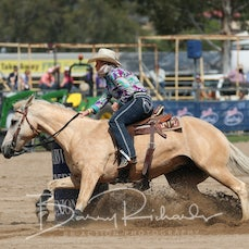 Local Barrel Race - Saturday