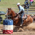 Myrtleford APRA Rodeo 2017 - Performance Afternoon Session