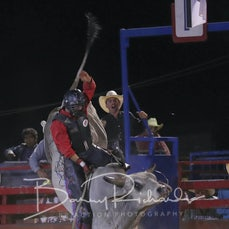 Open Bull Ride - $1500 Shoot Out
