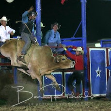 2nd Div Bull Ride - Sect 2