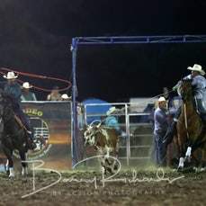 Team Roping -  Sect 2