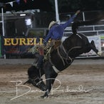 Narrandera APRA Rodeo 2018 - Performance